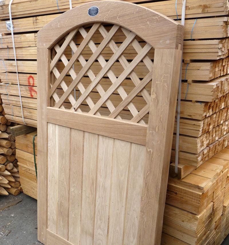 Garden Gates Empress Fencing Clitheroe Lancashire