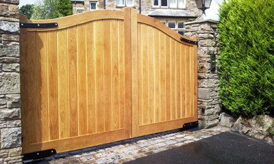 How To Look After Your Gates