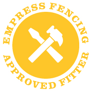 Empress Fencing Approved Fitter