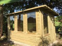 Bespoke Garden Studio